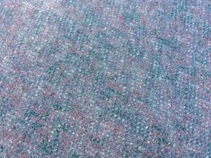 Blueish-green Low Pile Commercial Carpet