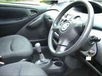Toyota Yaris for sale (great first car)