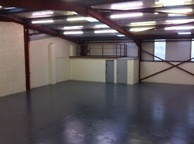 Commercial Unit to let in Nutts Corner area