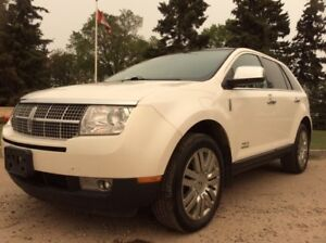 2009 Lincoln MKX, SPECIAL EDITION, AUTO, AWD, LEATHER, ROOF!
