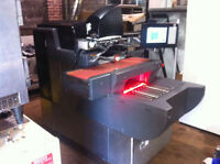 Fully Serviced Hobart Automatic Wrapping Machine