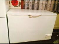 lectrolux commercial chest freezer good condition