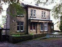 Studio flat in Park Drive, Bradford , BD9 (#963045)