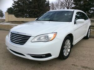 2014 Chrysler 200, TOURING, AUTO, FULLY LOADED, 121K, $9,700