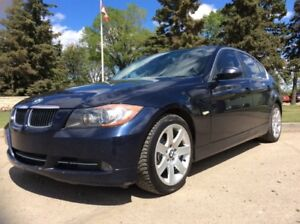 2007 BMW 335i, AUTO, LEATHER, ROOF, FULLY LOADED!!