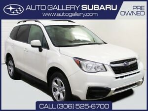 2017 Subaru Forester 2.5 I | FULLY LOADED | 5 STAR SAFTEY | BEST