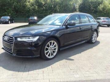 Audi A6 3.0 TDi V6 Quattro S tronic **Full option**