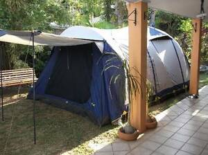Oztrail Headland 12 person tent Whitfield Cairns City Preview