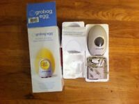 Grobag Egg temperature monitor