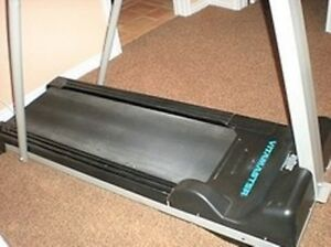 Vitamaster Treadmill (Made is USA) low profile heavy duty.