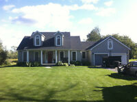Full Roofs, Roof Repairs, eavestroughs and more! Call now!!