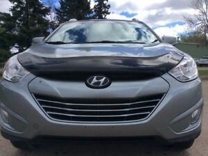 2012 Hyundai Tucson, GL-PKG, AUTO, LEATHER, 137k, $10,500 Edmonton Edmonton Area image 2