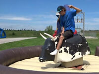 Photo Booth, Mechanical Bulls, Bouncers/Slides in Grand Bend