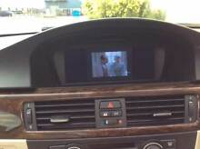 2009 BMW 335i 2 Door Sports  Coupe E92 MY09 D-CT 7 Speed Hampton Bayside Area Preview