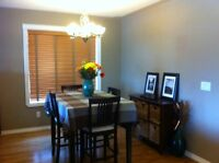 House for rental in Timberlea