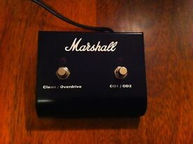 Marshall Switch