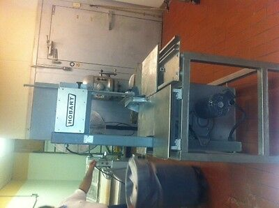 Hobart Meat Saw Model 6614 Used