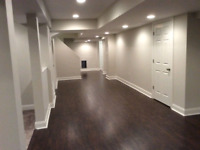 Basement Reno's!!!! Financing available!
