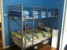 Bunk beds as new Soldiers Point Port Stephens Area Preview
