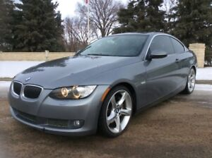 2007 BMW 335i, AUTO, LEATHER, ROOF, CLEAN, $9,900
