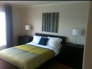 BEAUTIFUL SHORT TERM CONDO FULLY FURNISHED ALL INCLUSIVE