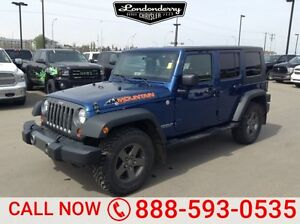2010 Jeep Wrangler Unlimited 4WD UNLIMITED SPORT