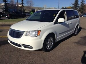 2013 Chrysler Town & Country TOURING Finance $119 bw