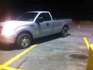 Ford F150 Inspected til next summer,  As Is!!!