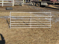 Steel Hot Dipped Galvanized Panels for minis/goats/sheep/pigs