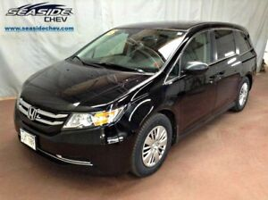 2015 Honda Odyssey LX -LEASE BUY OUT / 1 OWNER