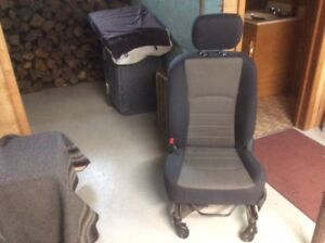 Truck Seat for sale