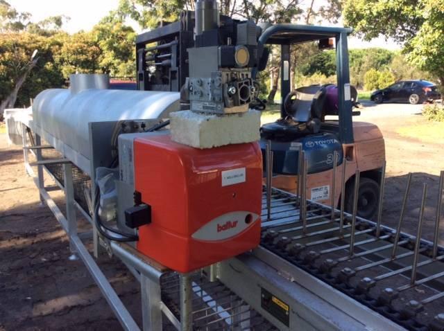 New Baltur Gas Heaters 2