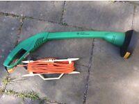 PP300 Grass Trimmer: 300 Watt