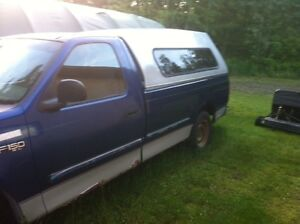1997 Ford Other Pickup Truck