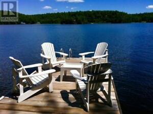 1105 ROSSEAU LAKE ROAD 2 ROAD #28 Muskoka Lakes, Ontario