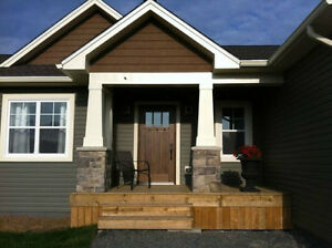 Vinyl Siding Great Deals On Home Renovation Materials In