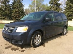 2008 Dodge Grand Caravan, SE-PKG, LOADED, $5,700