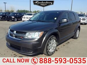 2016 Dodge Journey SE Accident Free,