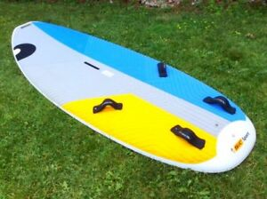 Bic Nova Windsurf Board – Like New Condition!