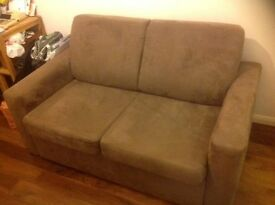 John Lewis Sofa Bed - Excellent Condition