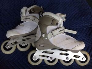 Firefly Roller skates for outside