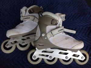 Firefly Roller skates for outside
