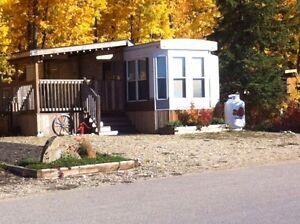 Park Model for Rent at Gull Lake