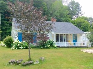 Cottage in Port Stanley - special mid-week rate May/June