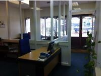 Office to Rent at St Peters Wharf Newcastle upon Tyne NE6 1TZ 549ft² (51m²)