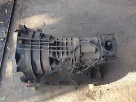Ford transit 5 speed gearbox