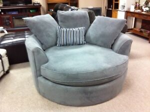 Cuddle Chair Lounger - Used
