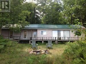 Cottage for rent on St. Joseph Island
