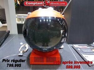 TV collectionneur JVC videosphere CV50145 Comptant illimite