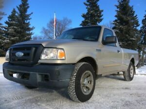 2007 Ford Ranger, BASE-PKG, AUTO, 165K, $6,000
